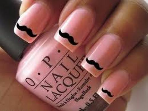 Interesting facts about nails