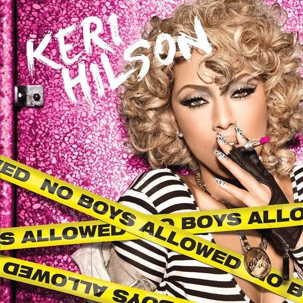 Keri hilson no boys allowed songs