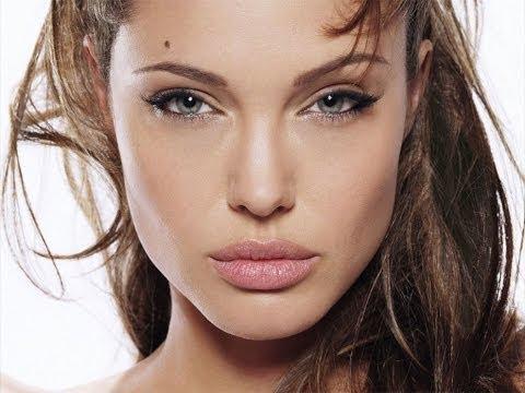 Анджелина джоли инстаграм официальный