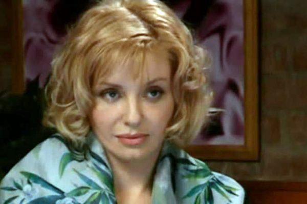 Ирина ефремова актриса мужья