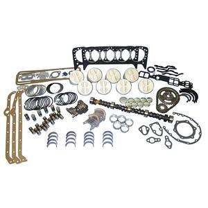 Sealed power engine kits catalog