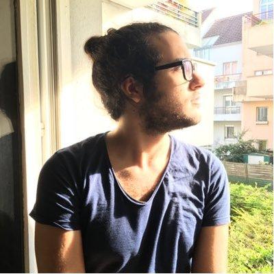 Maxime Karam