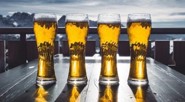 Производство пива бизнес