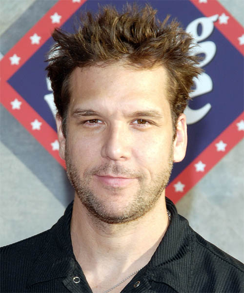 Dane cook haircut