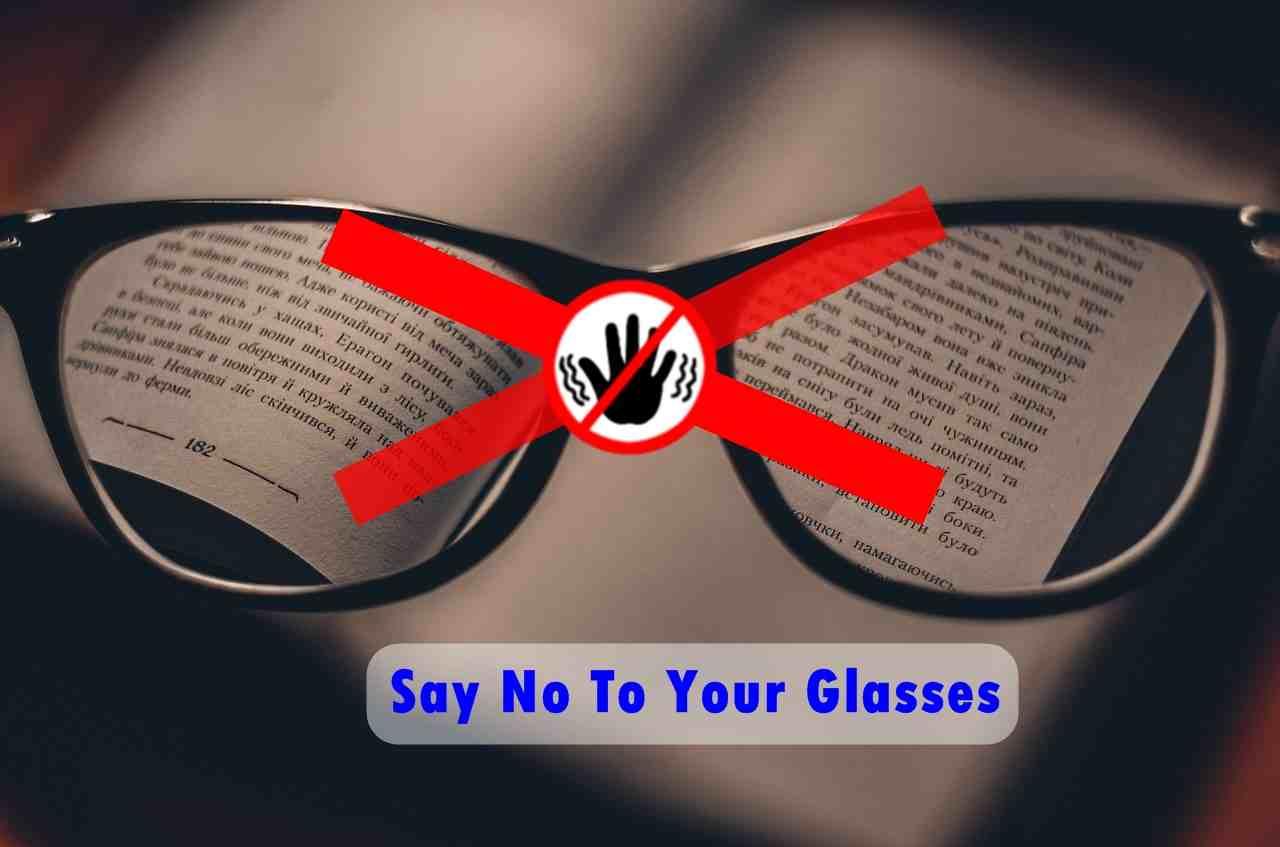 Bisakah Mata Minus Disembuhkan Dengan Cara Alami Tanpa Kacamata