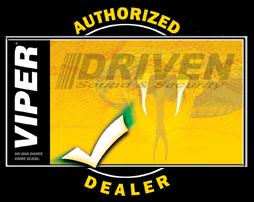 Authorized Viper Dealer
