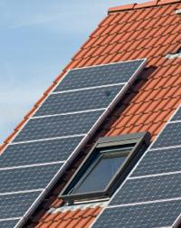Airco Home Comfort Services - Solar panels installed by Airco