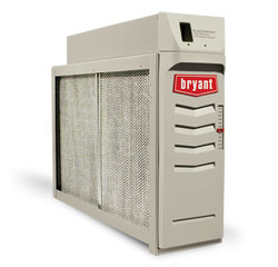 Airco Home Comfort Services - Air Filtering System