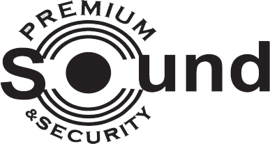 Premium Sound and Security