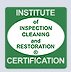 Institute of Cleaning and Restoration Certification