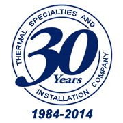 Thermal Specialties and Installation Co.