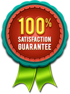 Flaherty Floors- Satisfactioon Guarantee