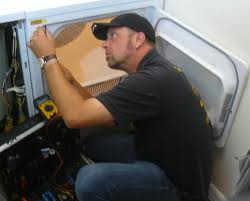 Morris County Appliance Repair - Fixing an Appliance