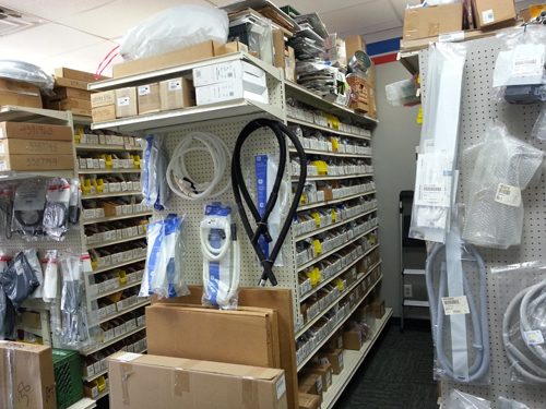 Morris County Appliance Repair - appliance parts store