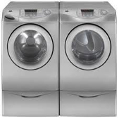 A B Appliance Services - Clothes Dryer
