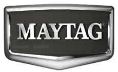 A B Appliance Service - Maytag Appliance Logo