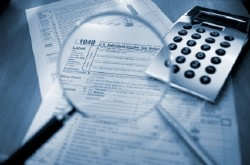 Taxation Solutions, Inc. - Reviewing taxes