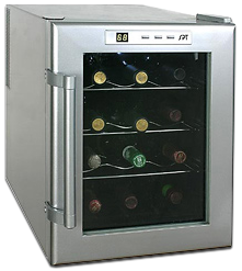 Universal Appliance Service - Wine Cooler