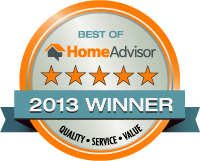 C & E Appliance Service Repair - Best Of HomeAdvisor 2013