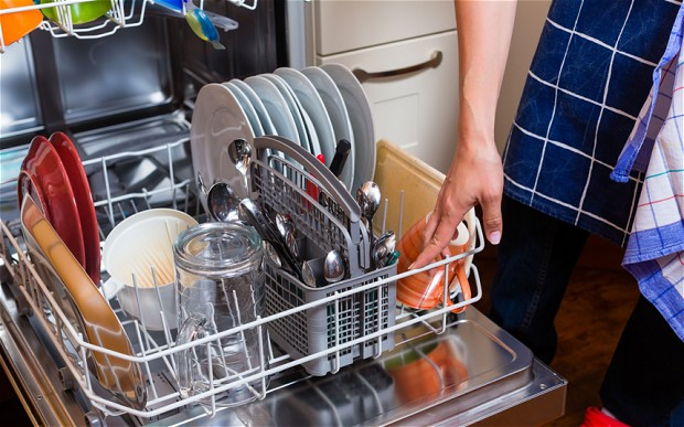 C & E Appliance Service Repair - Dishwasher that won't drain