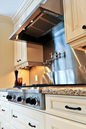 C & E Appliance Service Repair - Stove