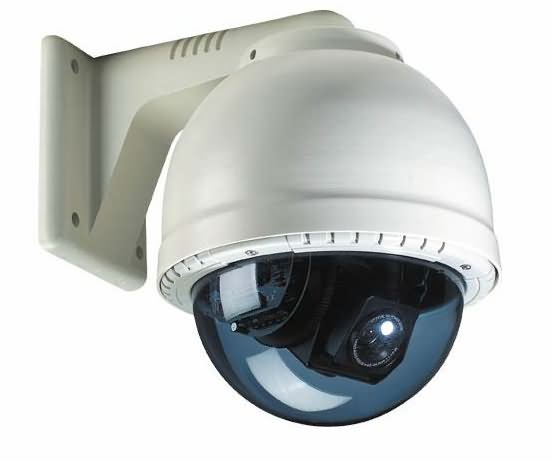 ADP Security Systems - Security Camera