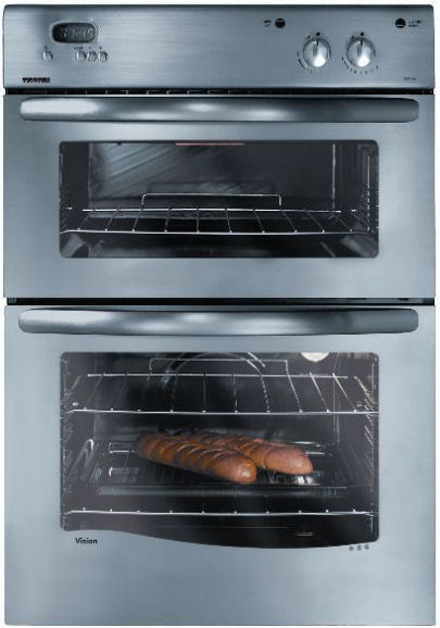 Jimmy's Arctic Air - Oven