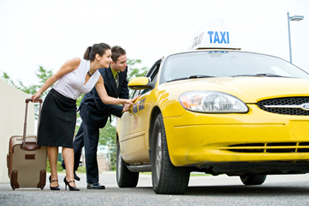 Discount Taxi