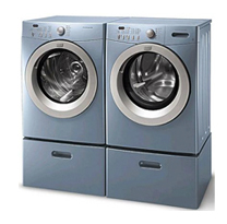 Ralph's Appliance Service- Washer Dryer