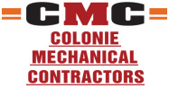 Colonie Mechanical Contractors, Inc.