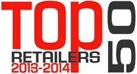 Auto Trim Design of Amarillo - Top 100 Retailers