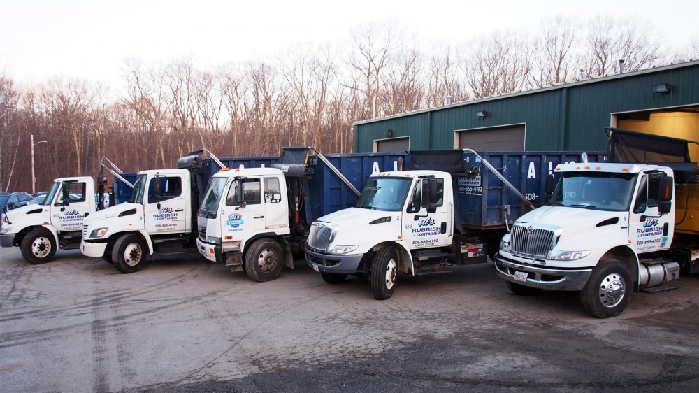 Al's Rubbish & Container Services - Roll Off Dumpsters