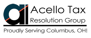 Acello Tax Resolution Group - Proudly Serving Columbus, OH