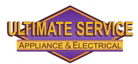 Ultimate Service Appliance & Electric