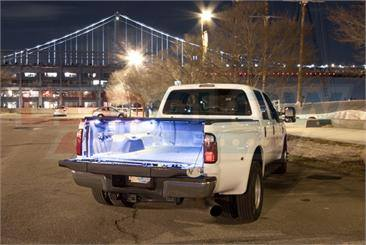 Tint Pros Car & Truck Accessories - Truck Bed LED Lights
