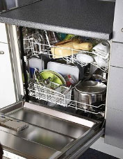 All Bergen Appliance Service, LLC - Dishwasher