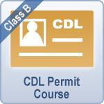 AAA CDL School - CDL Class B Training Permit Icon