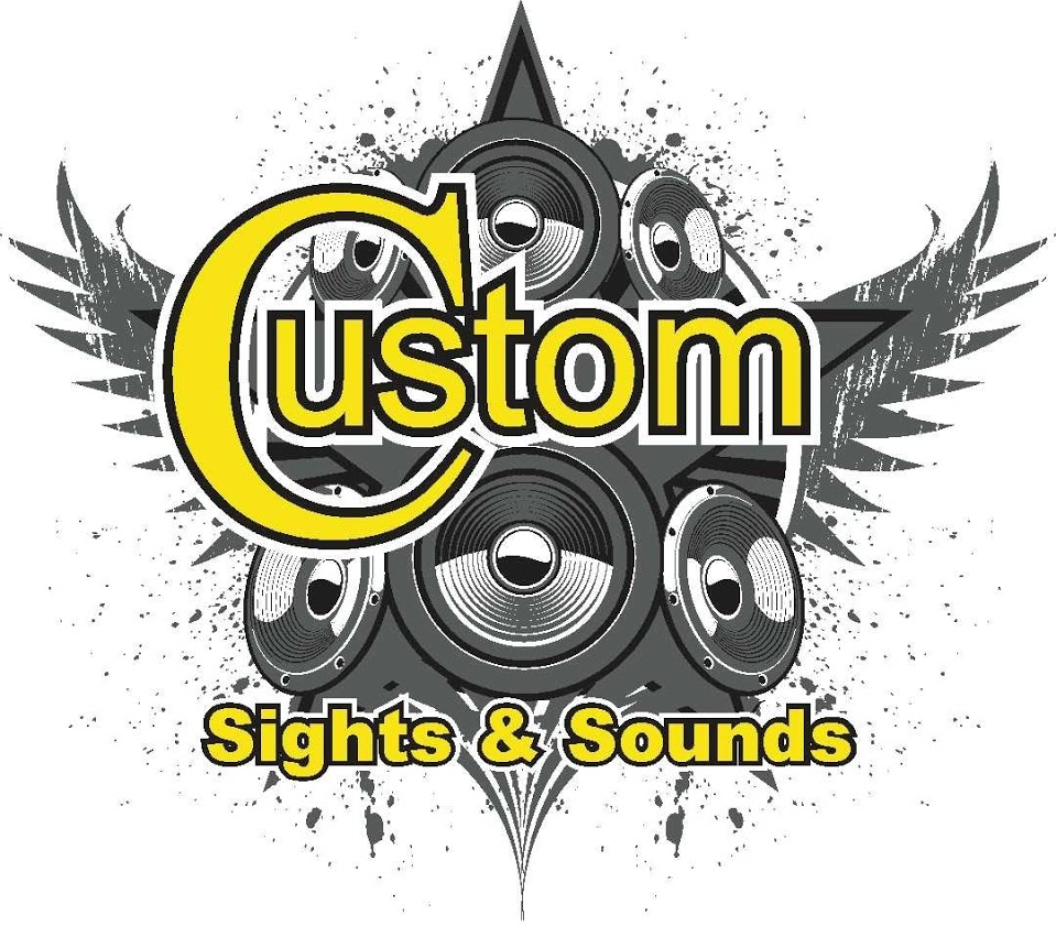 Custom Sights & Sounds
