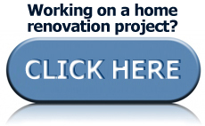 Home Renovation Button