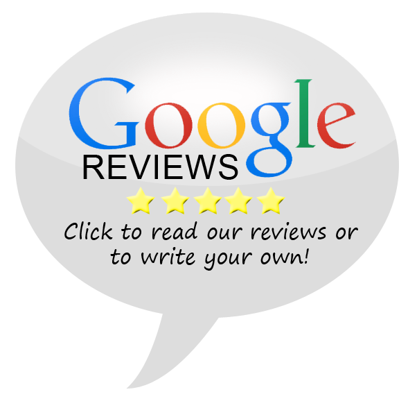 All Appliance Repair - Leave us a review on Google!