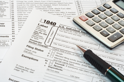Taxation Solutions, Inc. - Tax Bills