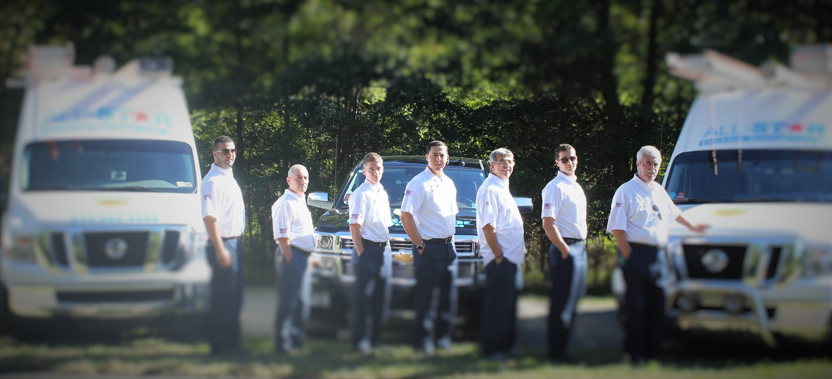 All Star Electrical Services, LLC - Team Photo