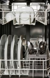 Tristate Refrigeration Appliance & Service Repair - Dishes In Dishwasher