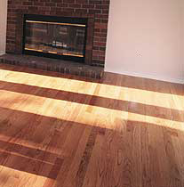 Adirondack Wood Floors- Refinished Wood floors