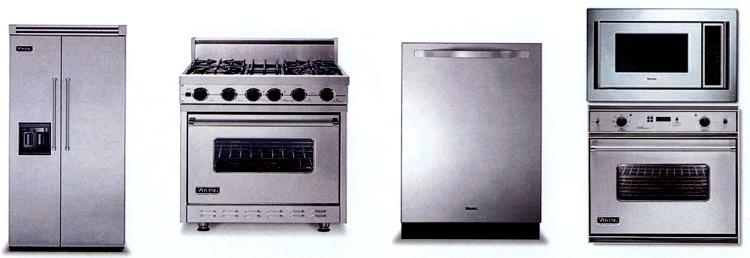Appliance Repair - Salinas CA - Alpha Appliances - (831) 515-6712