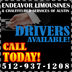 Endeavor Limousines -Serving Austin TX