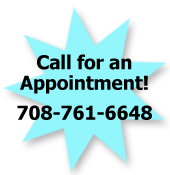 Blond Designs - Appointment Star
