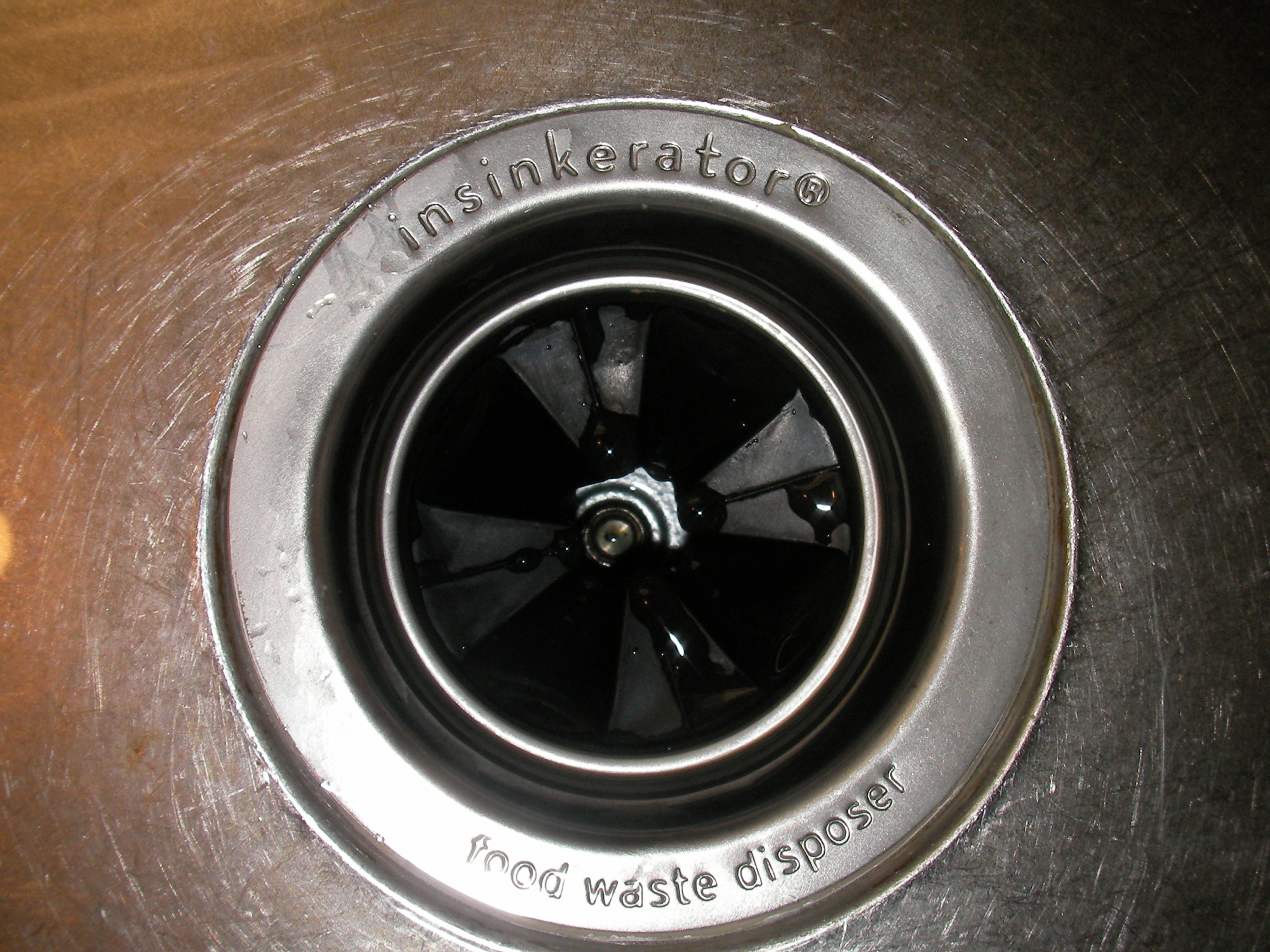Premier Resource Network - Fixed Garbage Disposal