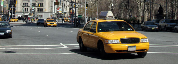 Let's Travel Taxi - Cabs Available When You Need Them