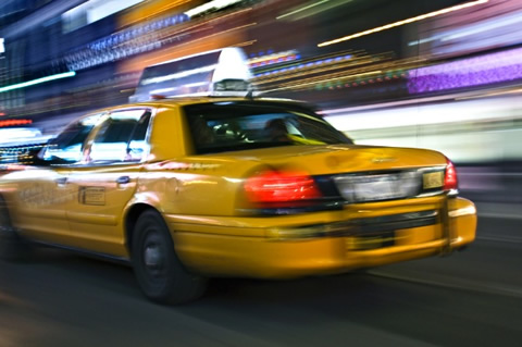 Let's Travel Taxi - Speedy Cabs Available